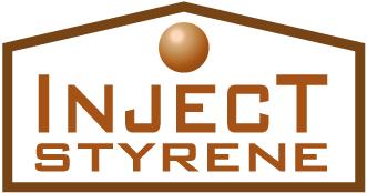 Logo Inject Styrene